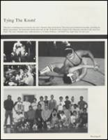 1986 Arlington High School Yearbook Page 104 & 105