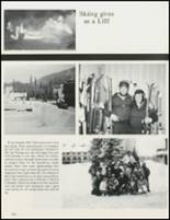1986 Arlington High School Yearbook Page 106 & 107
