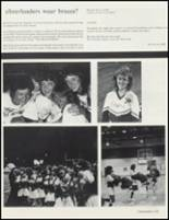 1986 Arlington High School Yearbook Page 108 & 109