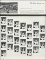 1986 Arlington High School Yearbook Page 110 & 111