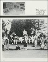 1986 Arlington High School Yearbook Page 120 & 121