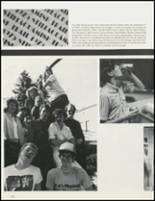 1986 Arlington High School Yearbook Page 122 & 123