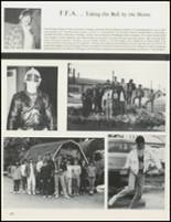 1986 Arlington High School Yearbook Page 126 & 127