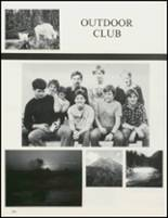 1986 Arlington High School Yearbook Page 130 & 131