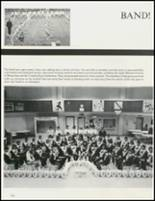 1986 Arlington High School Yearbook Page 134 & 135