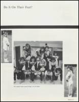 1986 Arlington High School Yearbook Page 136 & 137