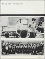 1986 Arlington High School Yearbook Page 138 & 139