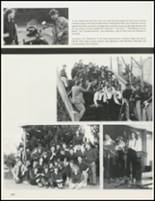 1986 Arlington High School Yearbook Page 140 & 141