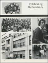 1986 Arlington High School Yearbook Page 144 & 145
