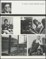 1986 Arlington High School Yearbook Page 146 & 147