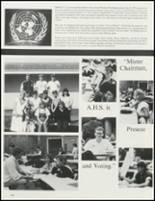 1986 Arlington High School Yearbook Page 152 & 153