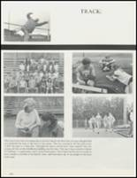 1986 Arlington High School Yearbook Page 164 & 165