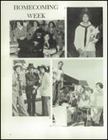 1978 El Camino High School Yearbook Page 10 & 11