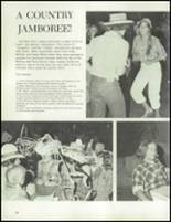 1978 El Camino High School Yearbook Page 14 & 15