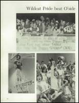 1978 El Camino High School Yearbook Page 18 & 19