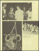 1978 El Camino High School Yearbook Page 20 & 21