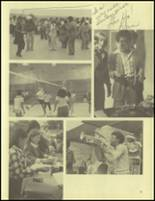 1978 El Camino High School Yearbook Page 24 & 25