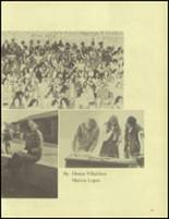 1978 El Camino High School Yearbook Page 32 & 33