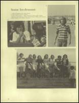 1978 El Camino High School Yearbook Page 34 & 35