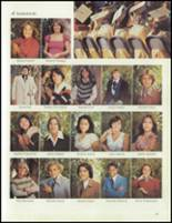 1978 El Camino High School Yearbook Page 40 & 41