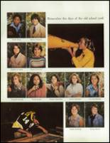 1978 El Camino High School Yearbook Page 42 & 43
