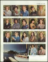 1978 El Camino High School Yearbook Page 44 & 45