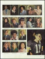 1978 El Camino High School Yearbook Page 46 & 47