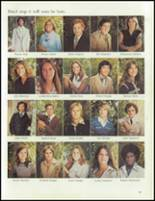 1978 El Camino High School Yearbook Page 48 & 49