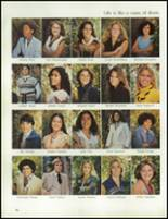1978 El Camino High School Yearbook Page 50 & 51