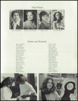 1978 El Camino High School Yearbook Page 52 & 53