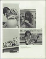1978 El Camino High School Yearbook Page 54 & 55