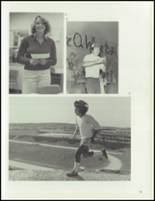 1978 El Camino High School Yearbook Page 56 & 57