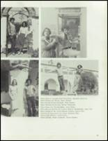 1978 El Camino High School Yearbook Page 62 & 63