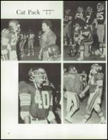 1978 El Camino High School Yearbook Page 70 & 71