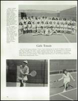 1978 El Camino High School Yearbook Page 74 & 75