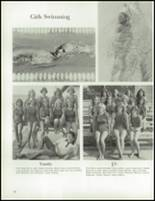 1978 El Camino High School Yearbook Page 78 & 79
