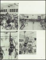 1978 El Camino High School Yearbook Page 80 & 81