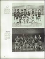 1978 El Camino High School Yearbook Page 82 & 83