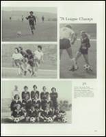1978 El Camino High School Yearbook Page 86 & 87