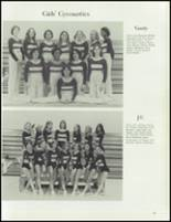 1978 El Camino High School Yearbook Page 90 & 91