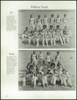 1978 El Camino High School Yearbook Page 94 & 95
