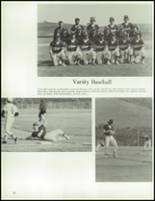 1978 El Camino High School Yearbook Page 96 & 97