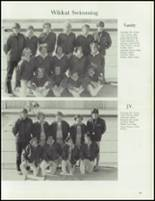 1978 El Camino High School Yearbook Page 98 & 99