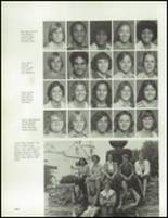 1978 El Camino High School Yearbook Page 106 & 107