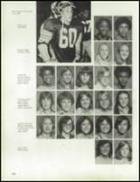1978 El Camino High School Yearbook Page 110 & 111