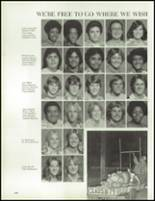 1978 El Camino High School Yearbook Page 112 & 113
