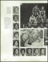 1978 El Camino High School Yearbook Page 114 & 115