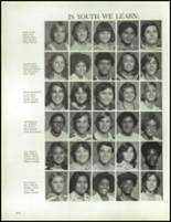 1978 El Camino High School Yearbook Page 116 & 117