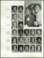 1978 El Camino High School Yearbook Page 118 & 119