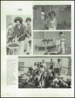 1978 El Camino High School Yearbook Page 126 & 127
